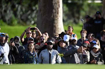 PGA: Genesis Open - Third Round