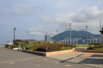 Kai Tak Runway Park