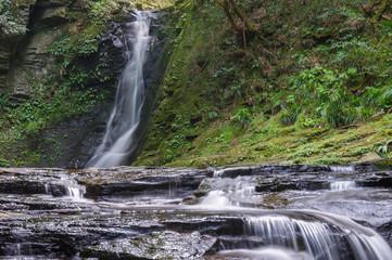 赤目四十八滝の絶景