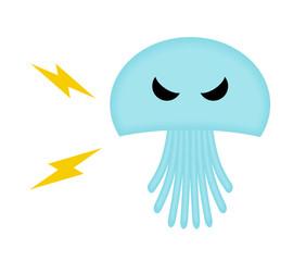 電気クラゲ