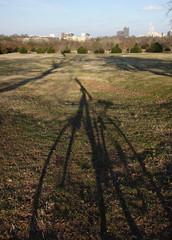 Urban biking in Raleigh NC
