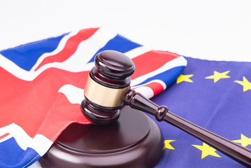 UK EU legal concept