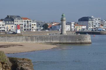 Croix de Vie, Vendée, France