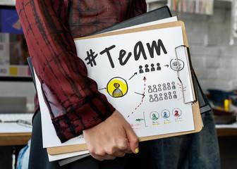 Teamwork Communication Feedback Goal Success