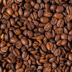 Tileable Coffee Bean Texture
