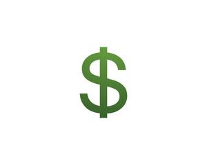 Money vector icon illustration vector