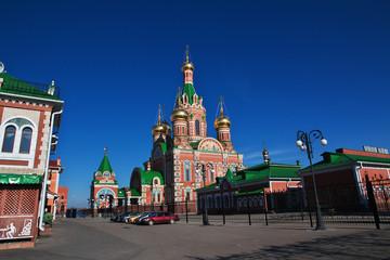 Russia Yoshkar-Ola