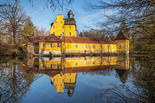 Jagdschloss Holte in Schloss Holte