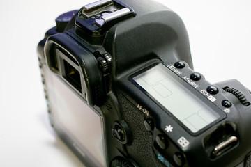 Digitale Spiegelreflex Kamera