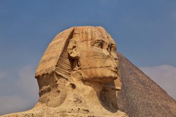 Wall Murals Egypt Egypt Pyramid Cairo Giza Pharaoh Sphinx