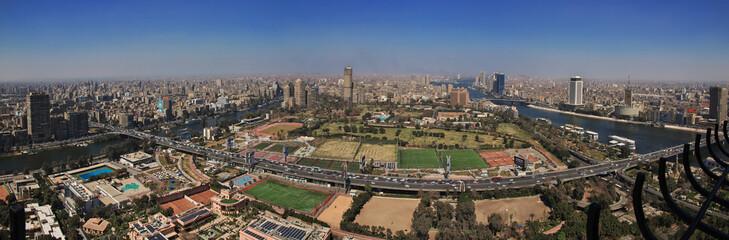 Foto op Canvas Egypt Cairo