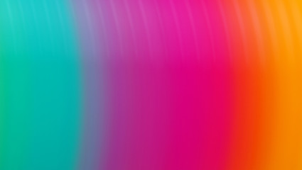 rainbow color background