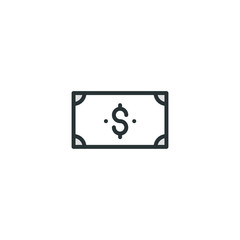 MONEY BASIC ICON