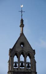 Three Bell Tower