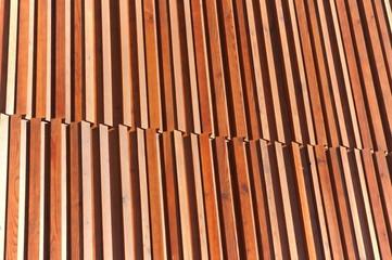 木造の建物 デザイン建築