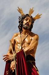 Santísimo Cristo de la Sentencia. Jumilla