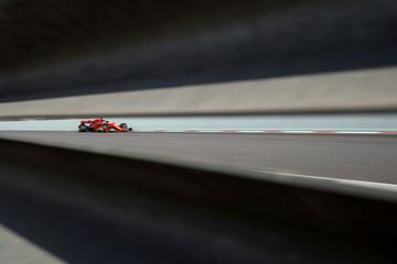 F1 - Pre Season Testing