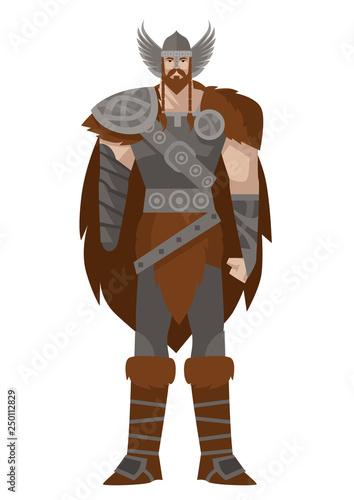 tyr nordic mythology god