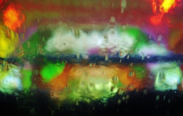 Farbeneindruck