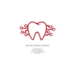 dental tech logo