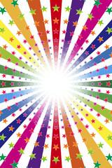 イメージ素材,カラフル,打上げ花火,スターマイン,キラキラ,光,希望,自由,明るい,天国,幸福,喜び