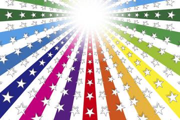 背景素材壁紙,カラフル,光線,キラキラ,光,ゲーム,輝き,煌めき,ライトアップ,レーザービーム,抽象