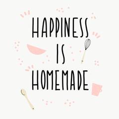 Estores personalizados para cocina con tu foto happiness is homemade