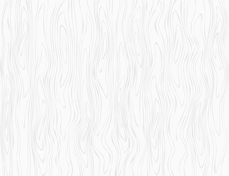 White wood vector background with vertical pattern.