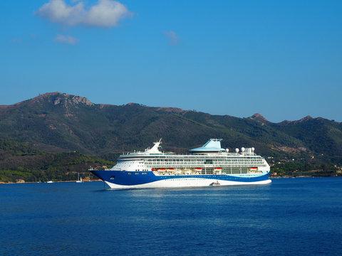 Insel Elba - Toscana