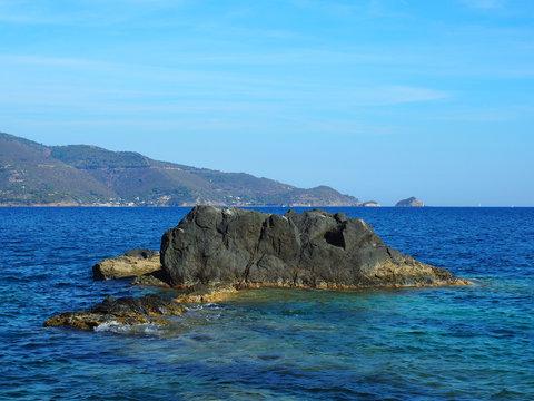 Insel Elba - Capo di Stella