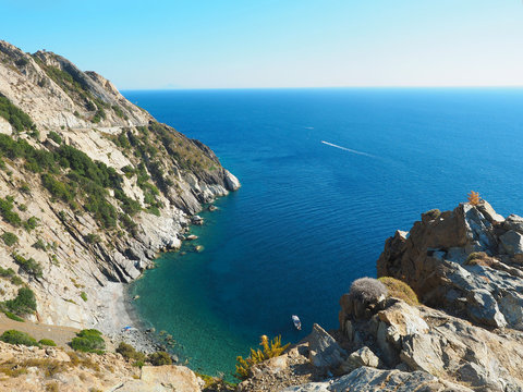 Insel Elba - Südküste