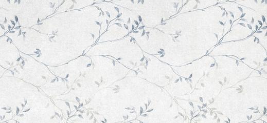 Digital tiles design. Ceramic wall and floor