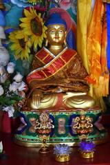 Aryapala Temple Meditation Center