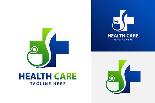 health care logo - Vector