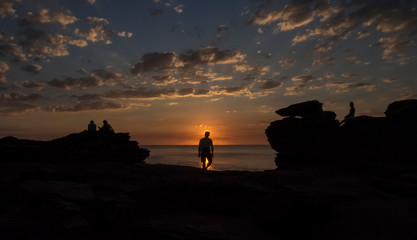 Gatheume Point, Broome, Western Australia