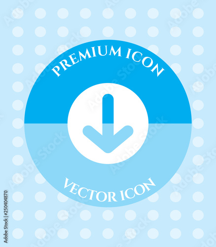 Download Icon for Web, Applications, Software & Graphic Designs