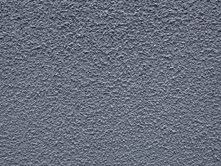 A faded blue rough textured painted concrete wall surface Wall mural
