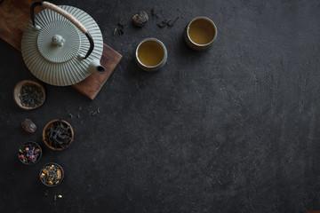 Tea Composition