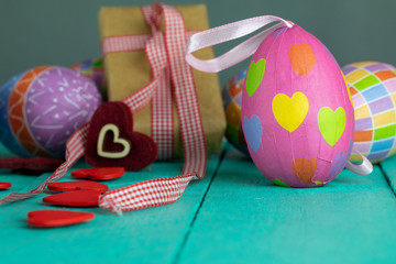 Happy Easter , Easter Egg