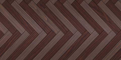 Seamless wood parquet texture horizontal herringbone plum