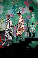 Moncler Genius show at Milan Fashion Week