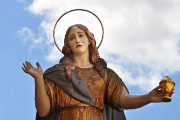 Santa María Magdalena. Jumilla