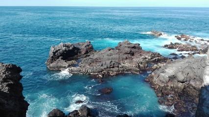 TENERIFFA, Puerto de la Cruz