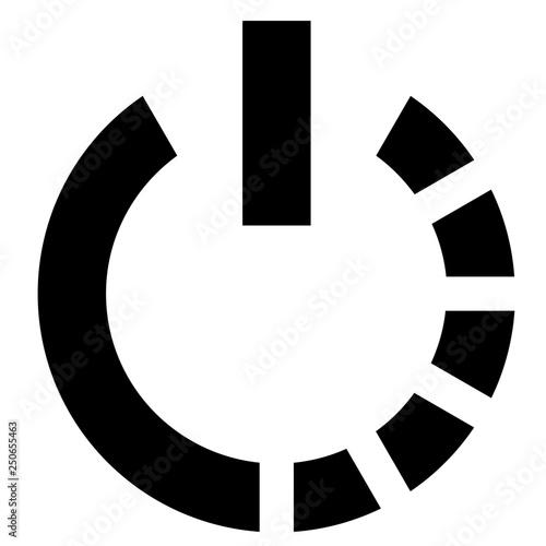 Pc power button