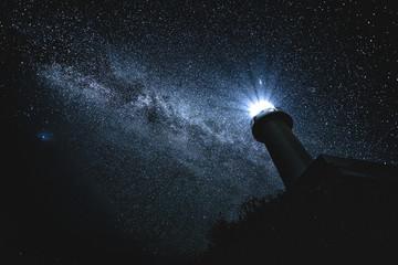 石垣島 星空夜景