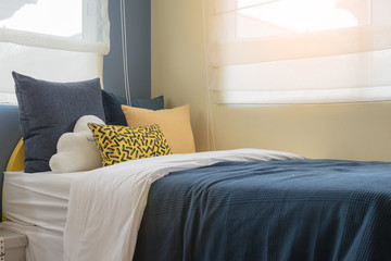 modern kid's bedroom
