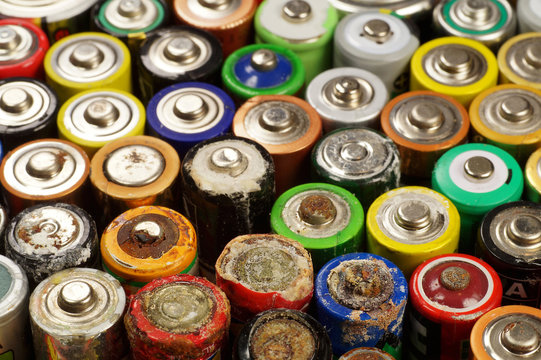 The battery contains harmful for the environment natural compounds: mercury, cadmium and lead, which are included in the so-called death metals that cause human disease, including cancer.