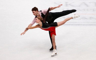 Figure Skating - World Figure Skating Championships