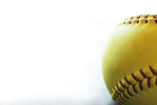 Fastpitch Softball Ball