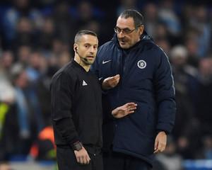 Europa League - Round of 32 Second Leg - Chelsea v Malmo